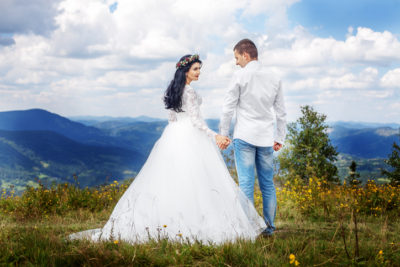 Weddings in North Carolina